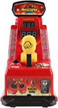 SODIAL Puzzle Game Fighting Stretch Machine Toy Finger Boxing Integrator Mini Table Type Finger Force King Fight