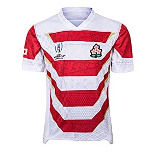 Men's Rugby Jersey 2019 World Cup South Africa Men Rugby Jersey