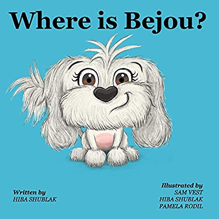 Where is Bejou