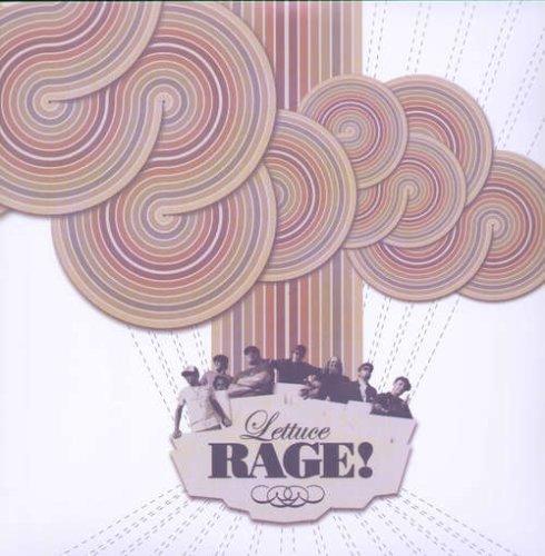 Rage! [Vinyl]