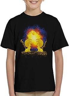 Cloud City 7 The Sphinx Gate Kid's T-Shirt
