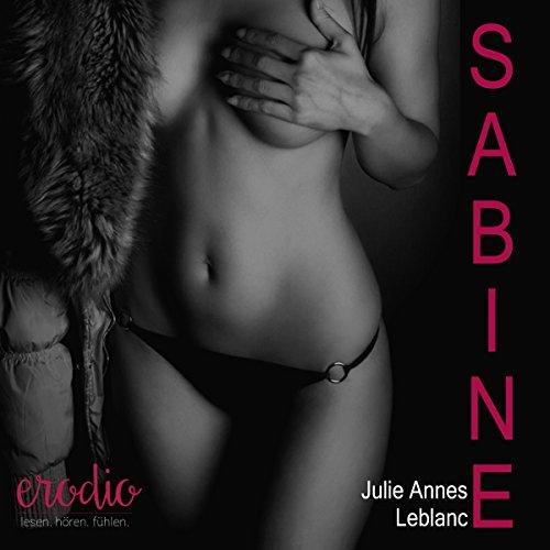 Sabine Titelbild
