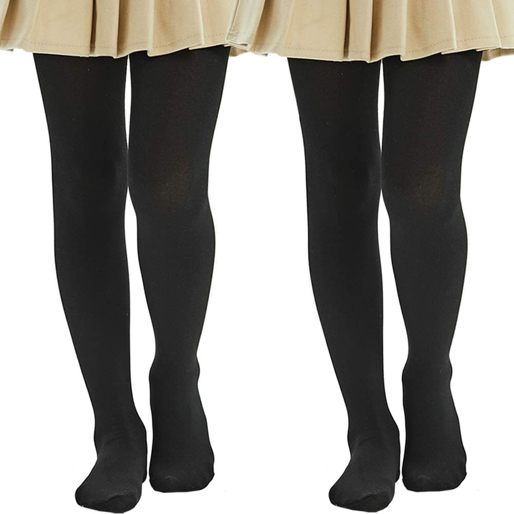 Ranking TOP3 Cheap bargain MANZI Fleece Lined Tights for Ag Footed Thick Girls