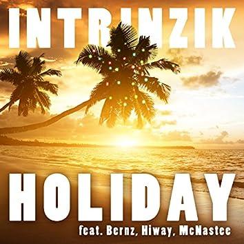 Holiday (feat. McNastee, Hiway & Bernz)