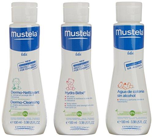 Mustela - Neceser Básicos Mustela 0m+