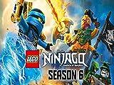 LEGO Ninjago: Masters of Spinjitzu - Skybound S6