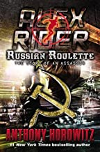 Russian Roulette: The Story of an Assassin (Alex Rider)