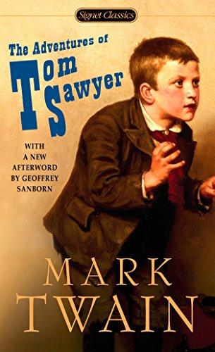 The Adventures of Tom Sawyer (Signet Classics)