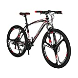 SD X1 Adult Mountain Bike 18 Inches Steel...