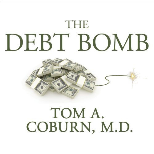 The Debt Bomb cover art