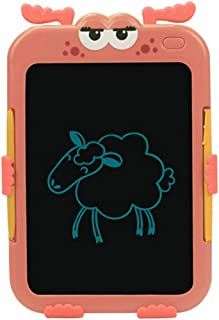 yeesport 8.8 Inch LCD Writing Tablet Colorful Screen Doodle Board Drawing Tablet LCD Writing Pad Electronic Drawing Pad fo...
