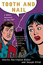 Tooth and Nail( A Novel Approach to the New SAT)[TOOTH & NAIL][Paperback]
