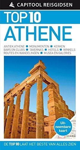 Athene (Capitool Reisgidsen Top 10)