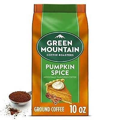 Green Mountain Coffee Roasters Breakfast Blend, Ground Coffee, Light Roast, Bagged