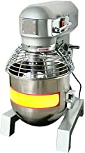 spiral bakery mixers