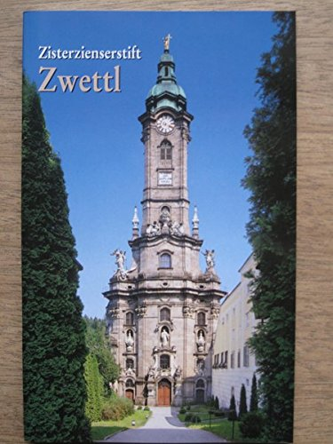 Zwettl - Zisterzienserstift