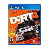 Dirt 4 Standard Edition PS4
