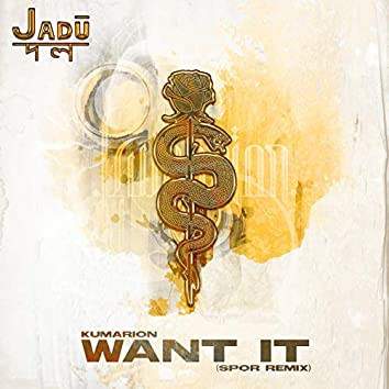 Want It (Spor Remix)