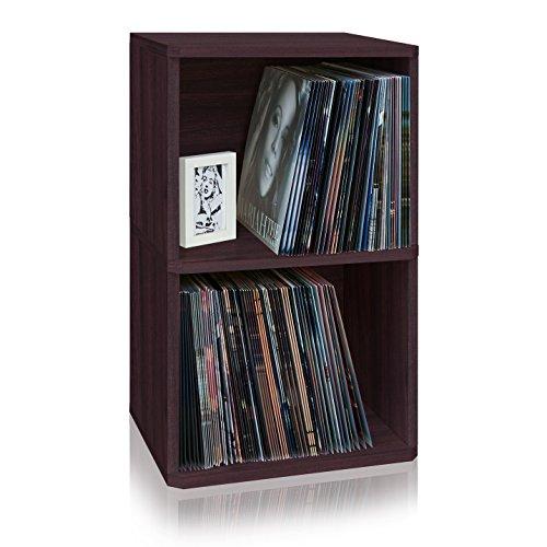 vinyl storage cube - 3