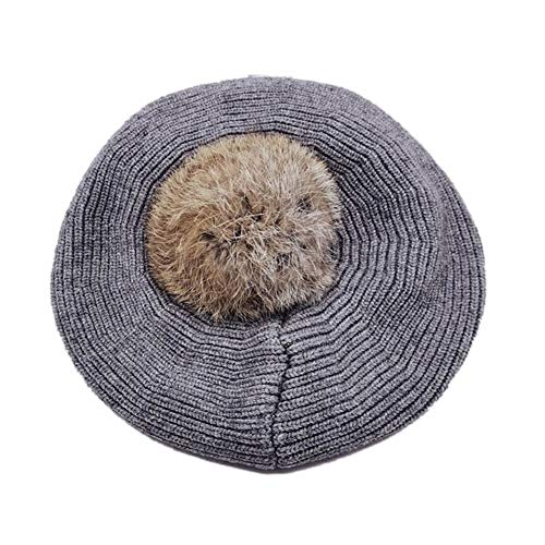 Gyratedream herfst-winter-baby-warme hoed-kind-leuke standaard lak-muts kindermutsen C