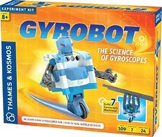 Thames and Kosmos Gyrobot-Gyroscopic Robot Kit by Thames & Kosmos