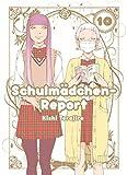 Schulmädchen-Report: Bd. 10