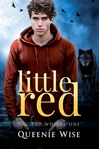 Little Red by Queenie Wise ebook deal