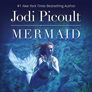Mermaid cover art