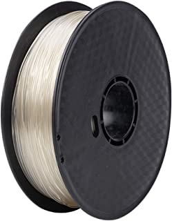 Tesseract 1.75mm PLA Premium Plus Natural Filament (1 KG Spool)