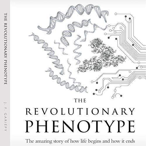 The Revolutionary Phenotype audiobook cover art