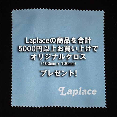 『ラプラス laplace ボディピアス body-piercing プラグ シングルフレア ボディーピアス 専門店 00G』の4枚目の画像