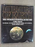 Murmurs of Earth by Carl Sagan (1979-08-01)