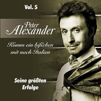 Peter Alexander Vol. 5