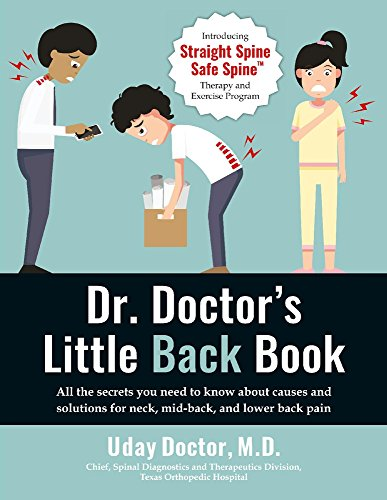 Dr. Doctor's Little Back Book (1)