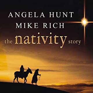 The Nativity Story audiobook cover art
