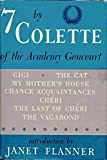 7 by Colette of the Academy Goncourt