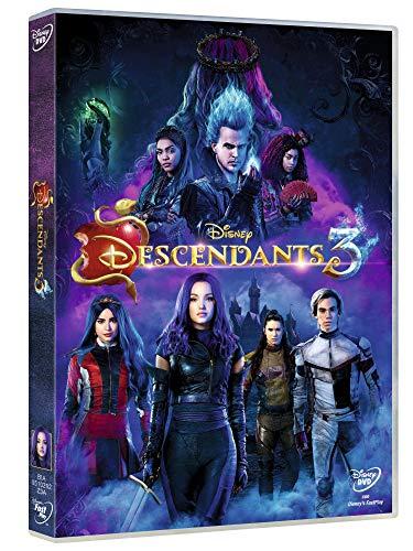 Descendants 3 ( DVD)