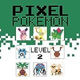Pixel Pokemon Level 2