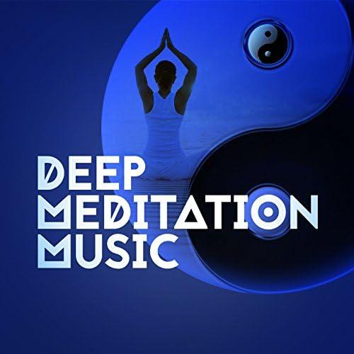 Deep Sleep, Lullabies for Deep Meditation & Musica de Relajación Academy