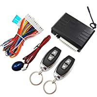 Sedeta® 自動車のリモコン中央ドアロックロックセキュリティキーレスエントリーキット
