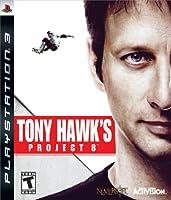 Tony Hawk's Project 8 (輸入版) - PS3
