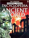 The Usborne Internet-Linked Encyclopedia of the Ancient World (History Encyclopedias)