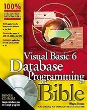 Visual Basic 6 Database Programming Bible