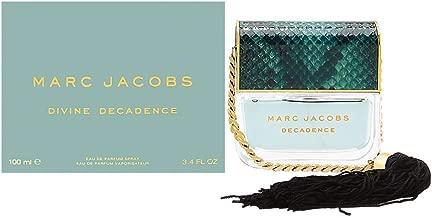 MARC JACOBS Divine Decadence Eau De Parfum, 3.4 Ounce