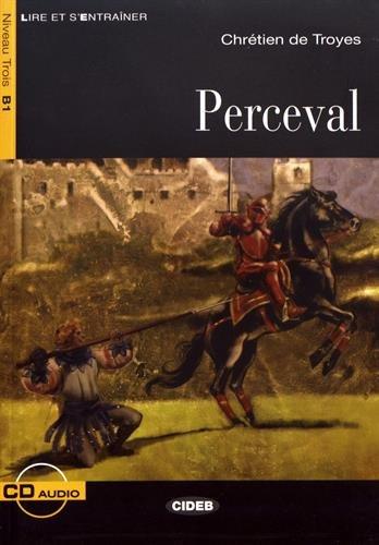 LE.PERCEVAL+CD