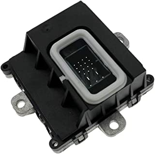JahyShow 63127189312 Headlight Adaptive Drive Control Unit Cornering Ballast for BMW E46 E90 E60 E65 E66 E61 E91