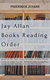 Jay Allan Books Reading Order: Blood on the Stars Series in order, Crimson Worlds Series in order, Far Star Series in order, Portal Wars Series in order and list of all Jay Allan books
