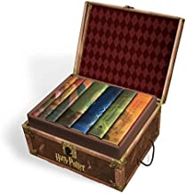 The Harry Potter years 1-7