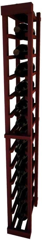 Vintner Series Wine Albuquerque Mall Rack Fees free - 1 Classic 4 Ft Column S Pine