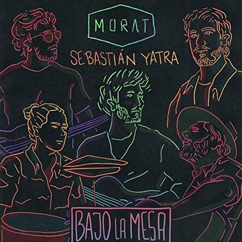 Morat & Sebastián Yatra
